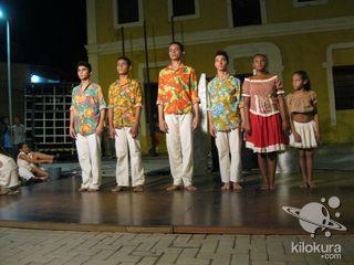 II Mostra de Teatro de Rua de Jaguaribe (Sábado) - Foto 11