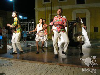 II Mostra de Teatro de Rua de Jaguaribe (Sábado) - Foto 12