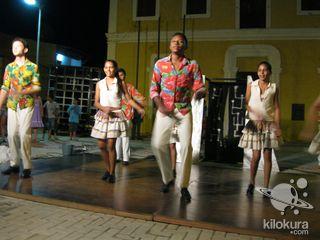 II Mostra de Teatro de Rua de Jaguaribe (Sábado) - Foto 13