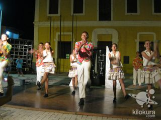 II Mostra de Teatro de Rua de Jaguaribe (Sábado) - Foto 14