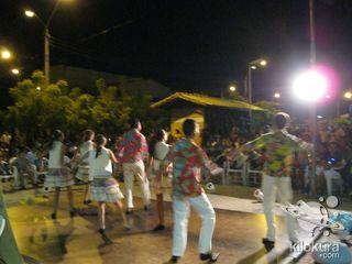 II Mostra de Teatro de Rua de Jaguaribe (Sábado) - Foto 16