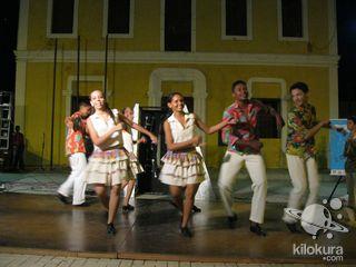 II Mostra de Teatro de Rua de Jaguaribe (Sábado) - Foto 18