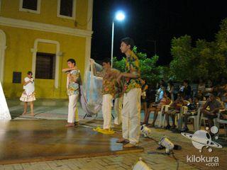 II Mostra de Teatro de Rua de Jaguaribe (Sábado) - Foto 19