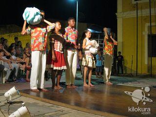 II Mostra de Teatro de Rua de Jaguaribe (Sábado) - Foto 21