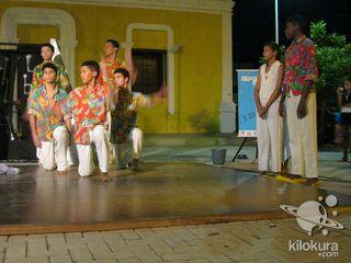 II Mostra de Teatro de Rua de Jaguaribe (Sábado) - Foto 26