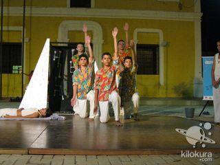 II Mostra de Teatro de Rua de Jaguaribe (Sábado) - Foto 27