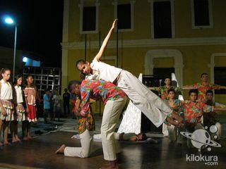 II Mostra de Teatro de Rua de Jaguaribe (Sábado) - Foto 30