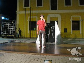 II Mostra de Teatro de Rua de Jaguaribe (Sábado) - Foto 4