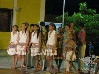 II Mostra de Teatro de Rua de Jaguaribe (Sábado) - Foto 5