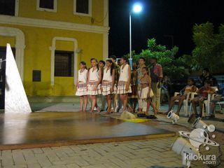 II Mostra de Teatro de Rua de Jaguaribe (Sábado) - Foto 6