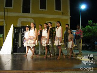 II Mostra de Teatro de Rua de Jaguaribe (Sábado) - Foto 7