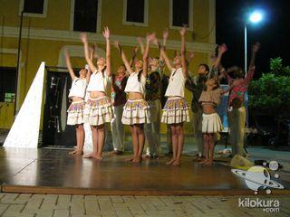 II Mostra de Teatro de Rua de Jaguaribe (Sábado) - Foto 8