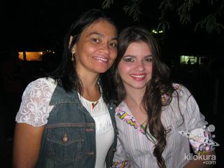 7º Concurso da Miss e Mister Jaguaribe 2011 - Foto 14