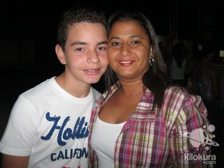 7º Concurso da Miss e Mister Jaguaribe 2011 - Foto 15