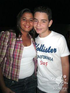 7º Concurso da Miss e Mister Jaguaribe 2011 - Foto 16
