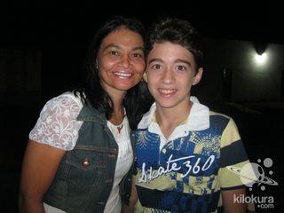 7º Concurso da Miss e Mister Jaguaribe 2011 - Foto 24