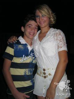 7º Concurso da Miss e Mister Jaguaribe 2011 - Foto 25