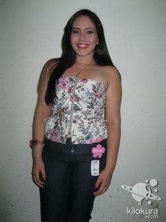 7º Concurso da Miss e Mister Jaguaribe 2011 - Foto 29