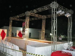 7º Concurso da Miss e Mister Jaguaribe 2011 - Foto 8