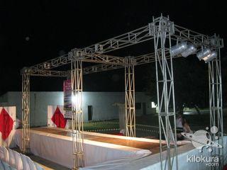 7º Concurso da Miss e Mister Jaguaribe 2011 - Foto 9