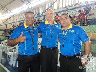 Apoio: Prefeitura Municipal de Jaguaribe