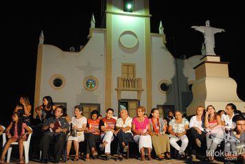Organização: RCC de Jaguaribe e Grupo de Orações Kairos