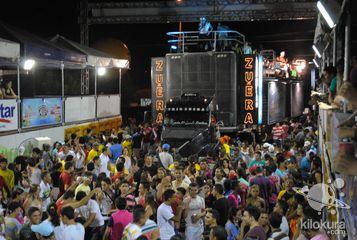 Apoio: Prefeitura Municipal de JaguaribeCidade: Jaguaribe