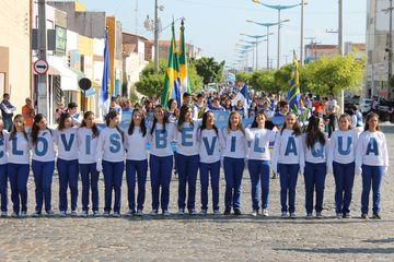 Parabéns Colégio Clóvis Beviláqua, mais que uma ESCOLA, uma experiência de VIDA! / Fotos: Tadeu de Carvalho
