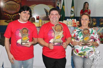 O segundo dia do Festival do Queijo de Jaguaribe contou com muitas palestras, debates, exposição de produtos, Concurso do Melhor Prato à Base de Queijo Coalho e encerramento do Festival.