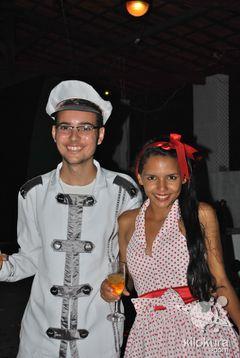 Aula da Saudade do 3º Ano C da Escola Raul Barbosa - Foto 160