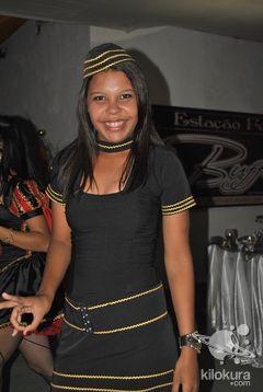Aula da Saudade do 3º Ano C da Escola Raul Barbosa - Foto 20