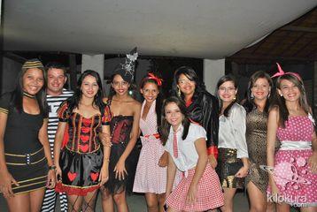 Aula da Saudade do 3º Ano C da Escola Raul Barbosa - Foto 22