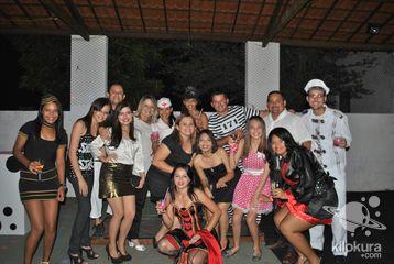 Aula da Saudade do 3º Ano C da Escola Raul Barbosa - Foto 25