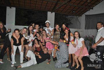 Aula da Saudade do 3º Ano C da Escola Raul Barbosa - Foto 26