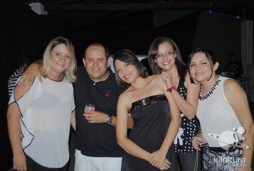 Aula da Saudade do 3º Ano C da Escola Raul Barbosa - Foto 30