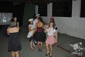 Aula da Saudade do 3º Ano C da Escola Raul Barbosa - Foto 45