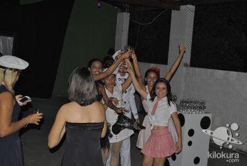 Aula da Saudade do 3º Ano C da Escola Raul Barbosa - Foto 46