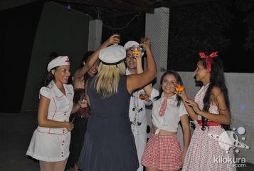 Aula da Saudade do 3º Ano C da Escola Raul Barbosa - Foto 47