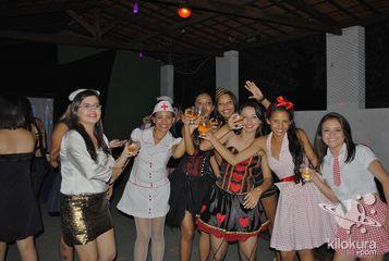 Aula da Saudade do 3º Ano C da Escola Raul Barbosa - Foto 51