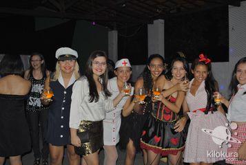 Aula da Saudade do 3º Ano C da Escola Raul Barbosa - Foto 52