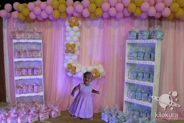 Aniversário de 1 Aninho de Layne - Foto 13