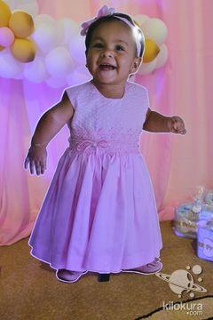 Aniversário de 1 Aninho de Layne - Foto 14