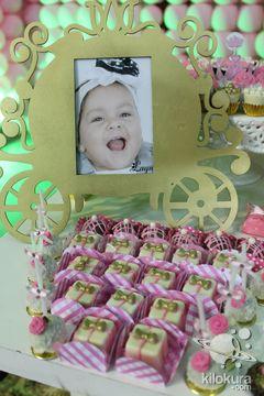 Aniversário de 1 Aninho de Layne - Foto 7
