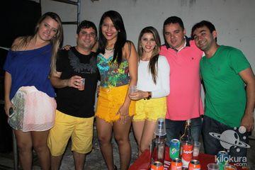 Pré Carnaval de Jaguaribe - Foto 4