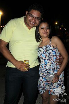 Pré Carnaval de Jaguaribe - Foto 8