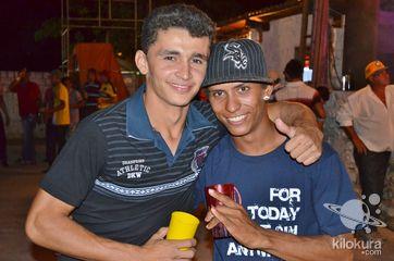 34ª Vaquejada do Parque Pai e Filhos - Foto 12