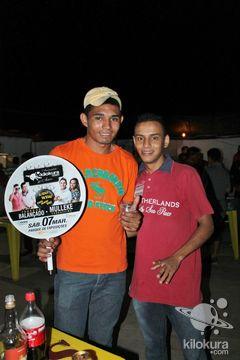 Pré Carnaval Musa do Carnaval 2015 do Sítio Ipueiras - Foto 3