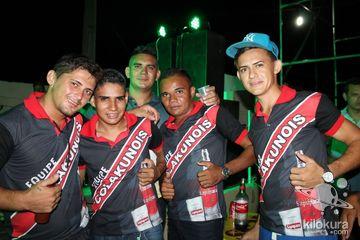 Pré Carnaval Musa do Carnaval 2015 do Sítio Ipueiras - Foto 4