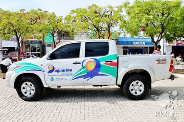 Entrega de ambulâncias e veículos para a saúde - Foto 22