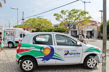 Entrega de ambulâncias e veículos para a saúde - Foto 23